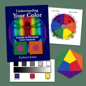 Kathryn Kalisz - Understanding Your Color